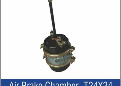 Air Brake Chamber -T24X24