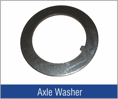 Axle Washer