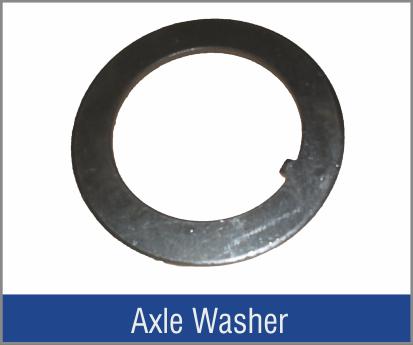 Axle Washer