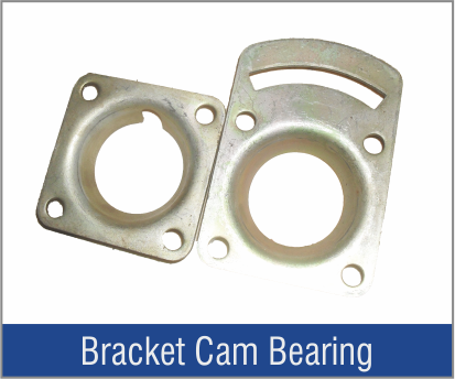 Bracket Cam Bearing