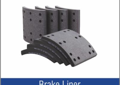 Brake Liner