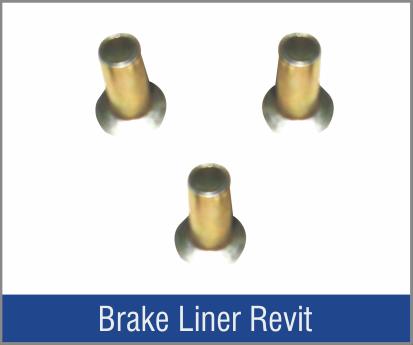 Brake Liner Revit