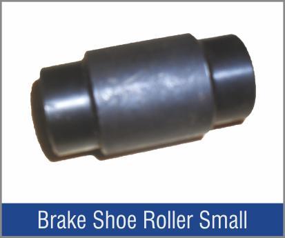 Brake Shoe Roller Small