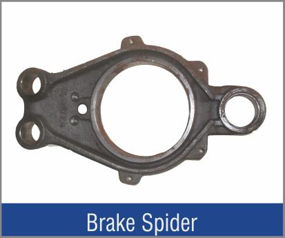 Brake Spider