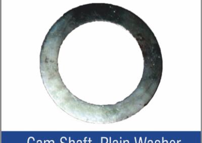 Cam Shaft Plain Washer