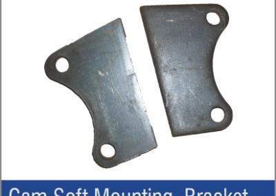 Cam Soft Mounting Bracket