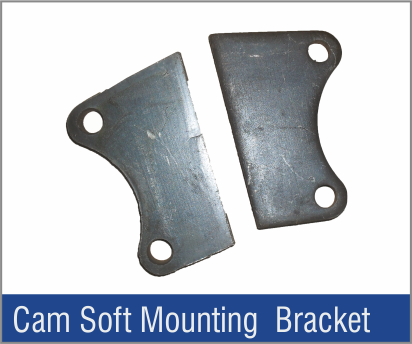 Cam Soft Mounting Bracket