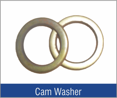 Cam Washer