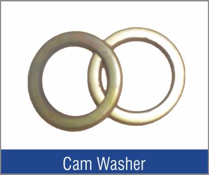 Cam Washer
