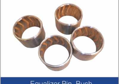 Equalizer Pin Bush