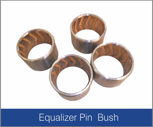 Equalizer Pin Bush