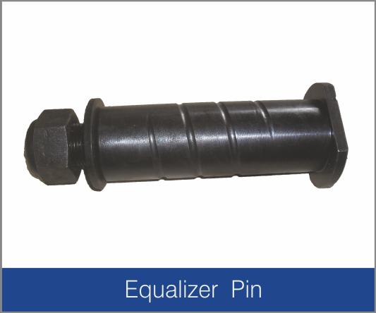 Equalizer Pin