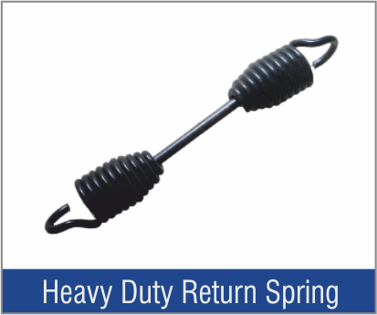 Heavy Duty Return Spring