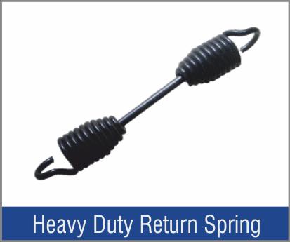 Heavy Duty Return Spring