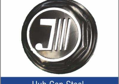 Hub Cap Steel