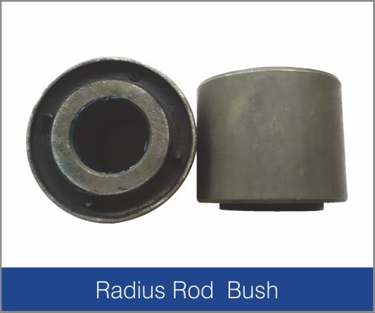 Radius Rod Bush