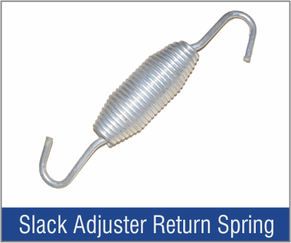 Slack Adjuster Return Spring