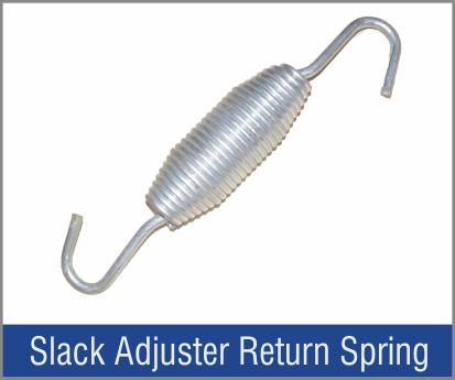 Slack Adjuster Return Spring