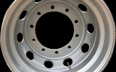 Tubeless Wheel Rim
